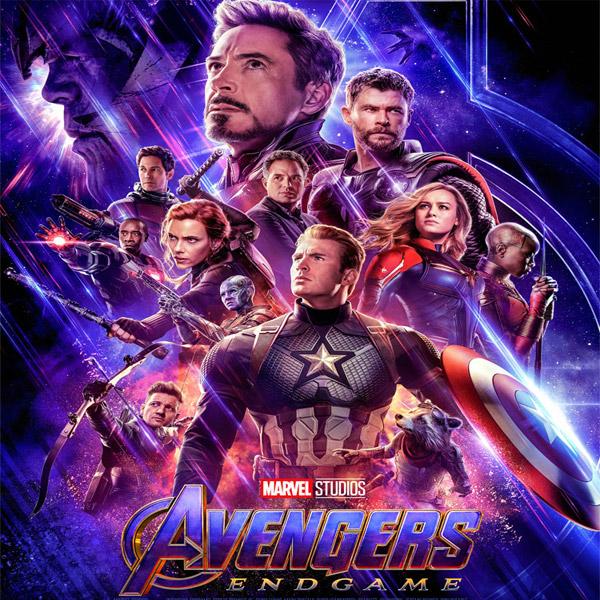 Marvel Avengers Endgame Toys