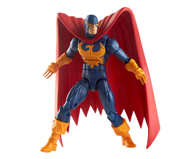 MARVEL AVENGERS: LEGENDS SERIES 6-INCH Figure Assortment