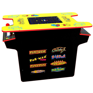 Arcade1Up Pac-Man Head-To-Head Cocktail Table