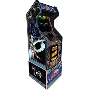 Arcade1Up Star Wars Arcade Cabinet