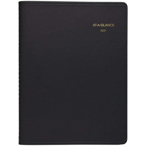 At-A-Glance Monthly Planner 2021