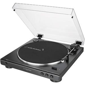 Audio-Technica AT-LP60X-BK Turntable