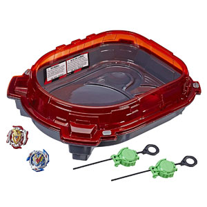 Beyblade Burst Turbo Slingshock Rail Rush