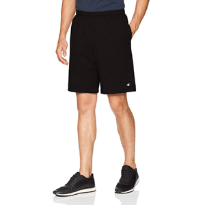 Champion Mens Jersey Short With Pockets