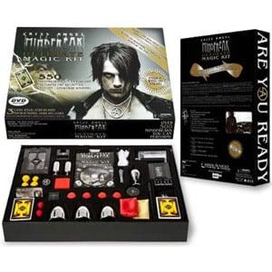 Criss Angel Mindfreak Ultimate Magic Kit
