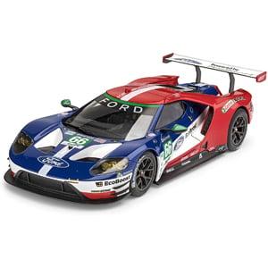 Ford GT Le Mans 2017 Model Kit