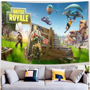 Fortnite Wall Tapestry 59 x 90