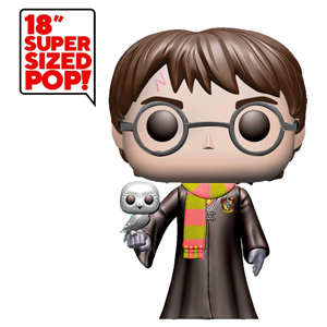 Funko POP! Harry Potter: Harry Potter 18""