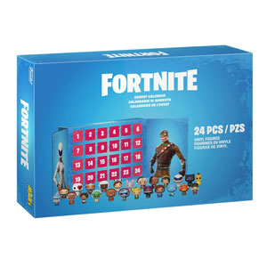 Funko Pint Size Heroes Fortnite Advent Calendar