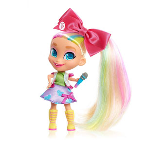 Hairdorables JoJo Siwa D.R.E.A.M. Limited Edition