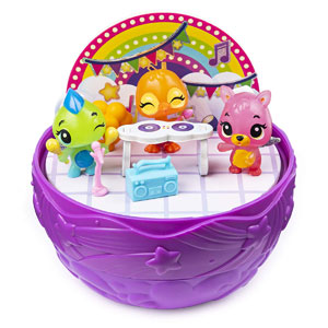 Hatchimals CollEGGtibles Secret Surprise Series 1