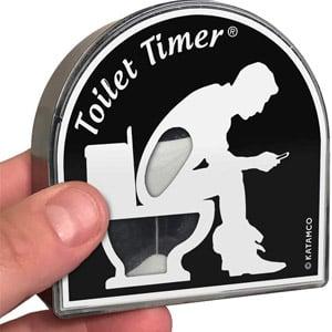 Katamco Toilet Timer (Classic)