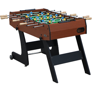 "Kick Monarch 48"" Folding Foosball Table"