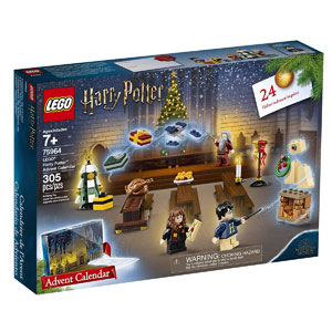 LEGO Harry Potter Advent Calendar 75964
