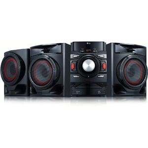 LG CM4590 XBOOM XBOOM Bluetooth Audio System