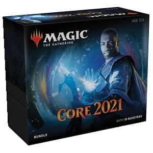 Magic: The Gathering Core Set 2021