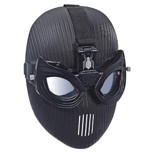 Marvel Spider-Man: Far From Home Stealth Suit Mask