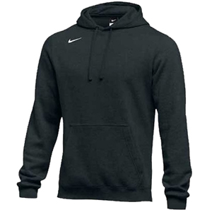 Nike Mens Pullover Fleece Club Hoodie