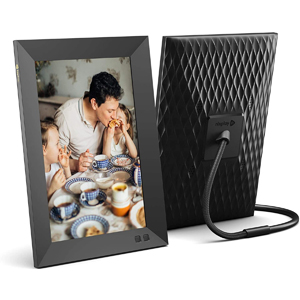 "Nixplay 10.1"" Smart Digital Picture Frame"