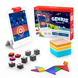 Osmo Genius Starter Kit