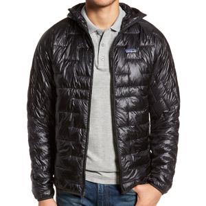 Patagonia Micro Fluff Jacket