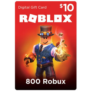 ROBLOX Digital Gift Card