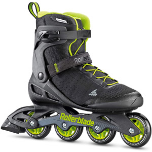 Rollerblade Zetrablade Elite Mens Inline Skates