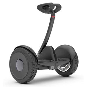 Segway Ninebot S Smart Self-Balancing Electric Transporter