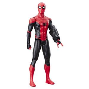 Spider-Man: Far From Home Titan Hero Suit Spider-Man Figure