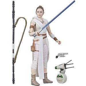 Star Wars: The Black Series Figure Assortment