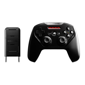 SteelSeries Nimbus+ Wireless Gamepad Controller