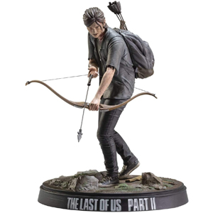 The Last of Us Part II: Ellie with Bow Deluxe Figure