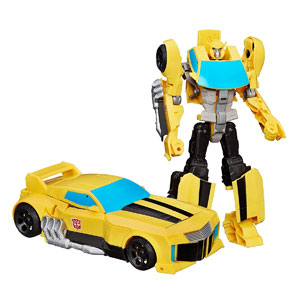 Transformers Generations Bumblebee