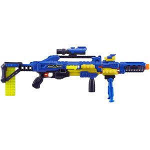X-Shot Ninja Justice Blaster