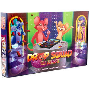 Drop Squad: The Escape!