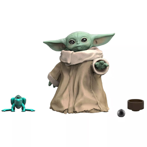 "1.1"" Star Wars The Black Series The Child"