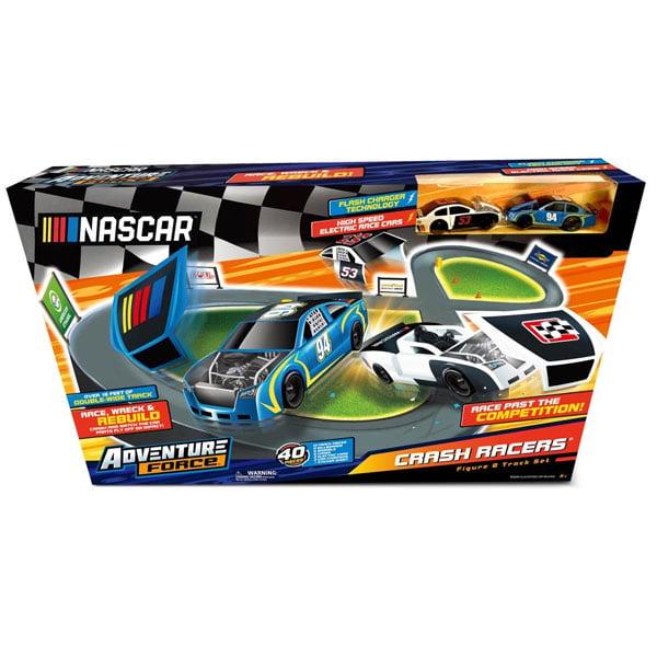 Adventure Force NASCAR Crash Racers