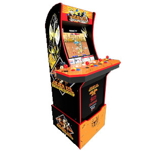 Arcade1Up Golden Axe Arcade Cabinet