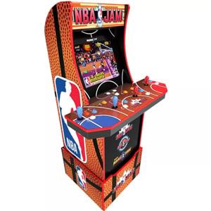 Arcade1Up NBA Jam Arcade Cabinet