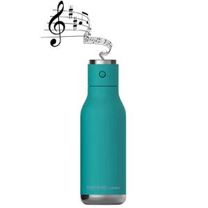 Asobu Waterbottle With Bluetooth Speaker