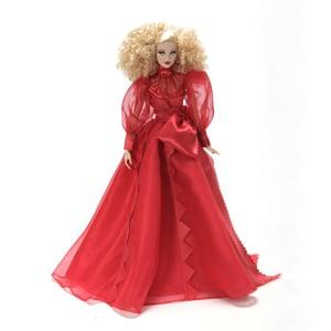 Barbie Mattel 75th Celebration Doll