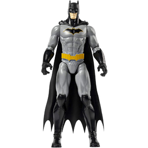 "Batman 12"" Action Figures"