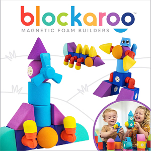 Blockaroo Windmill