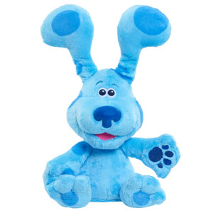 Blues Clues & You! Peek-A-Blue