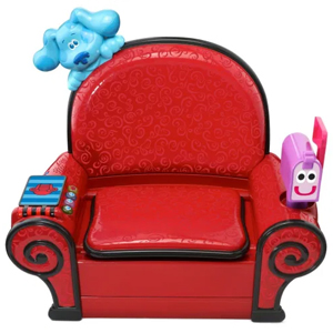 Blue's Clues & You! Play & Learn Thinking Chair