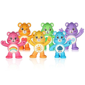 Care Bears Unlock the Magic Interactive Figures