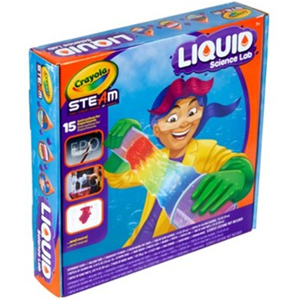 Crayola Liquid Science Lab