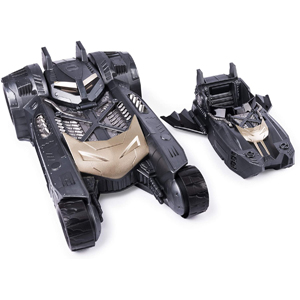 DC Batman Batmobile 2-in-1 Vehicle