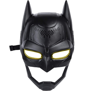 DC Batman Voice Changing Mask