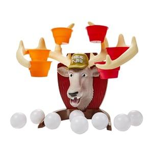 Deer Pong